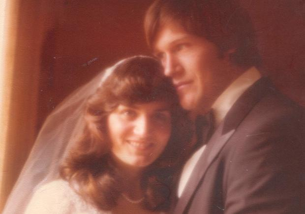 What led Jane Laut to fatally shoot her husband?