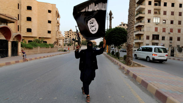 Afghanistan's ISIS leader killed by United States drone strike