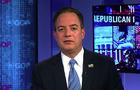 Full interview: Reince Priebus, May 15