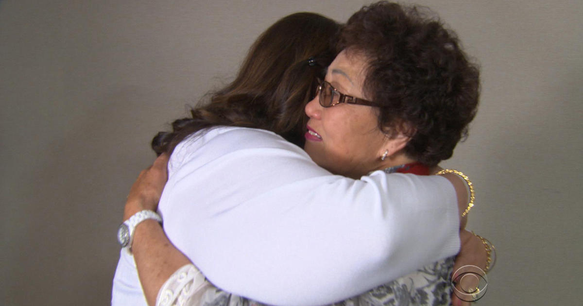 One woman's lifelong quest to track down her biological mother