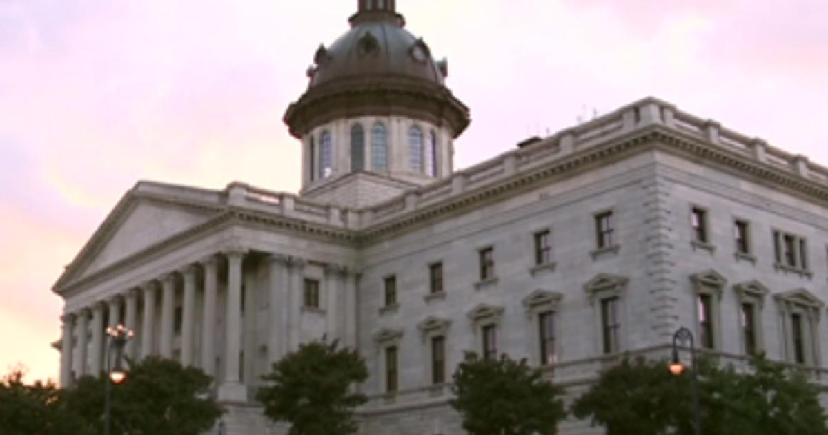Ultra-strict abortion bill passed in South Carolina