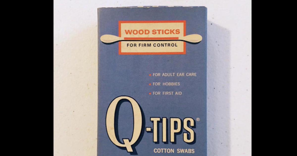 Small Wonders: Q-Tips