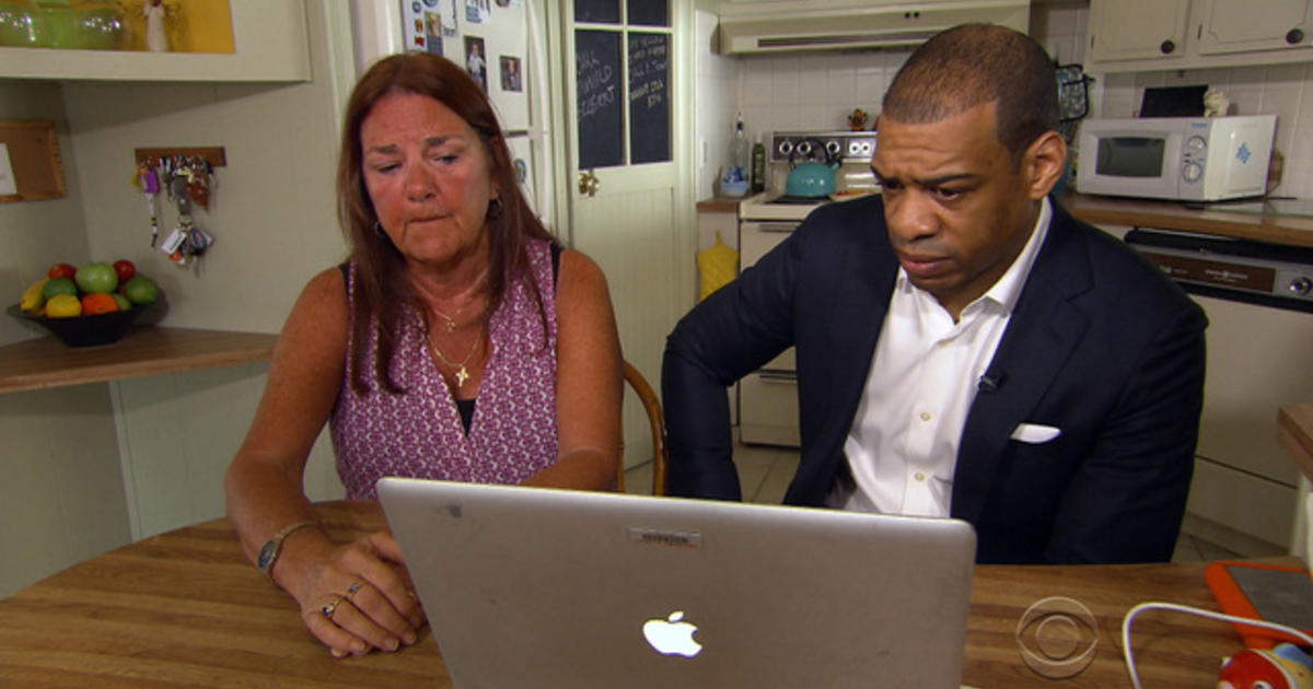 The emotional toll of addiction: Aunt of two heroin addicts opens up