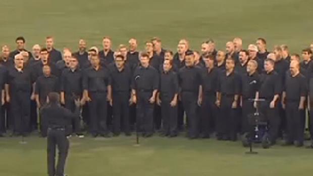 San diego gay mens chorus
