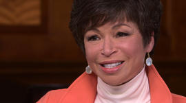 Valerie Jarrett on Obama's post-January plans