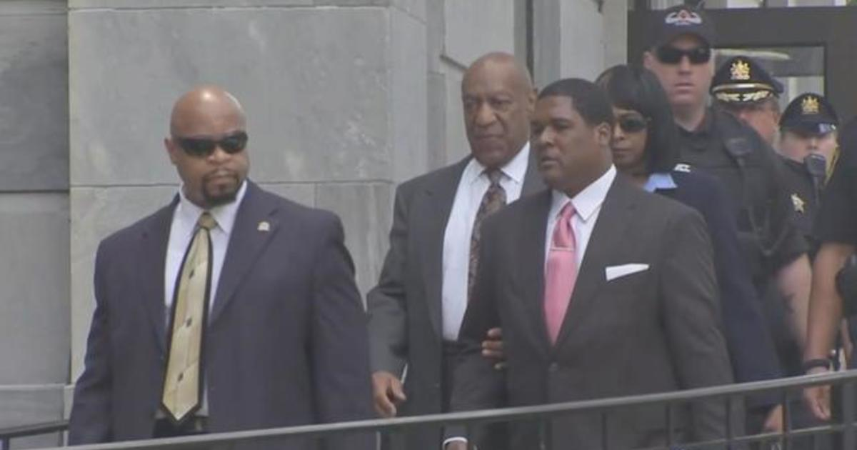 Bill Cosby criminal trial gets the go-ahead