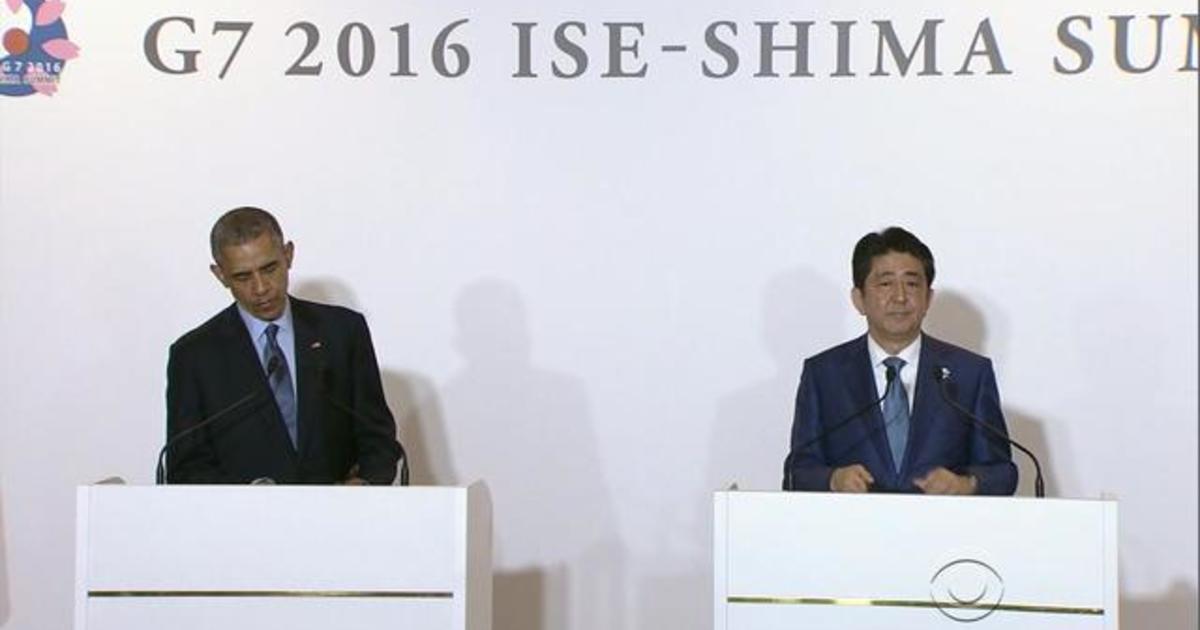 Okinawa murder overshadows Obamas Japan visit