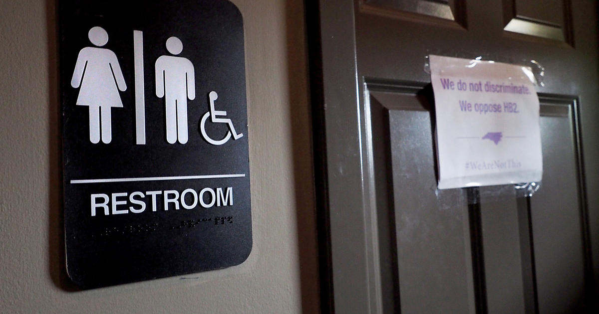Transgender bathroom debate likely headed to supreme court for Transgender bathroom debate