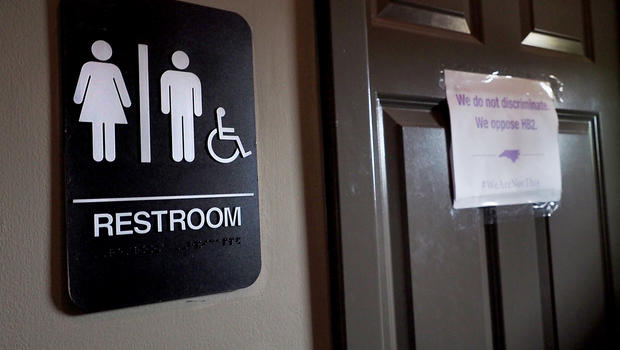 Transgender Bathroom Debate Likely Headed To Supreme Court Cbs News