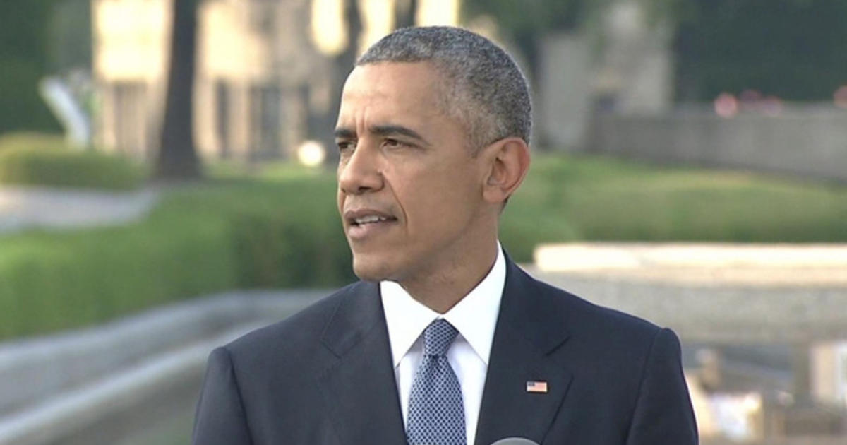 Impact of Obamas historic Asia trip on foreign policy