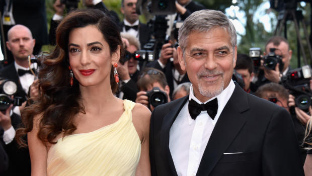George Clooney sues magazine over shocking invasion of privacy