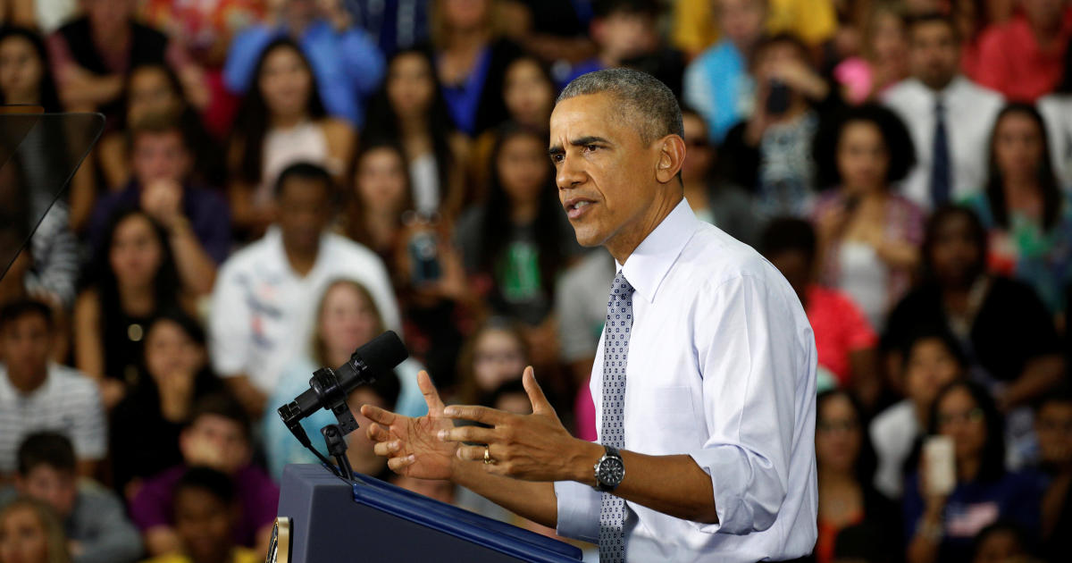 barack obamas economic plan The republican fiscal stimulus could be bigger than  and kept at it during president barack obama's two  republicans economic plan would send us to.