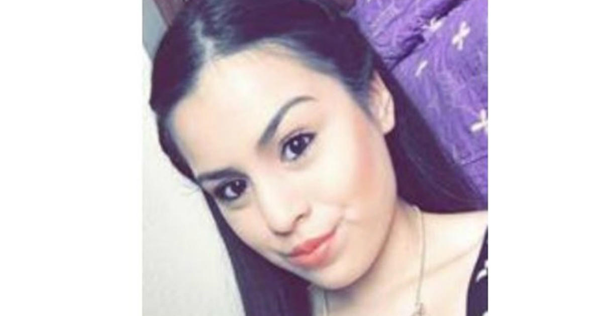 15-year-old girl's rape and murder reportedly recorded on boyfriend's phone