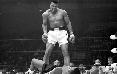 Analyzing Ali's impact