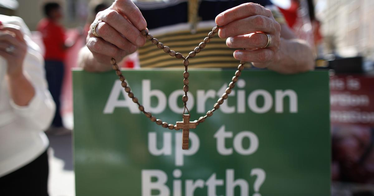 "UN Human Rights Committee says Ireland abortion ban ""cruel ..."