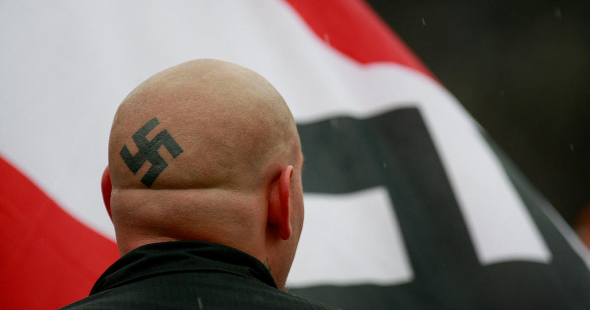 cbsnews.com - U.S. votes against anti-Nazi resolution at U.N.