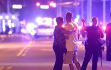 "Orlando shooting victim describes aftermath: ""This is a nightmare"""