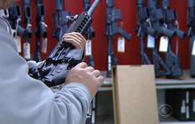Orlando gunman had no problem buying weapons