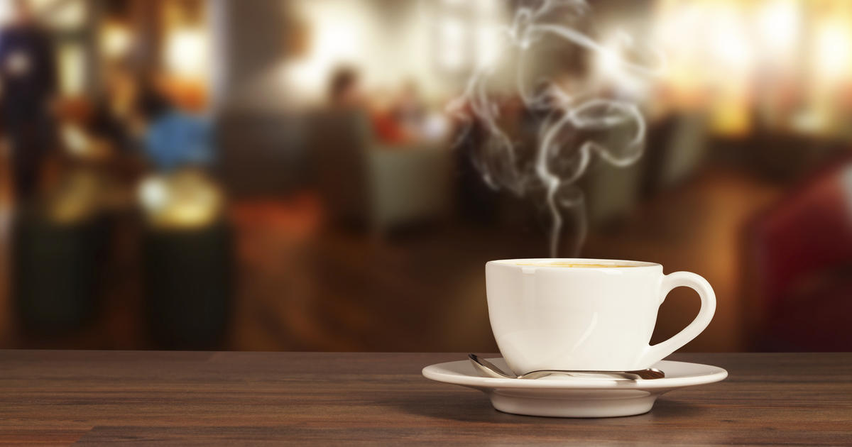 Coffee won't cause cancer — but this might...