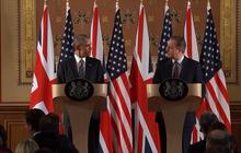 Obama had urged British voters to stay in European Union