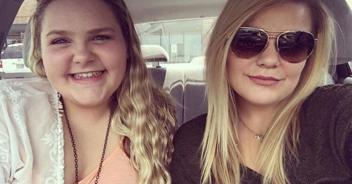Shock after police kill mom who shot her two adult daughters