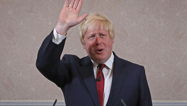 Boris Johnson won't seek prime minister role in Brexit Britain in ...
