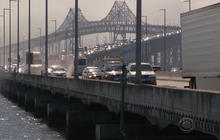 Mileage tax could be key to infrastructure funding
