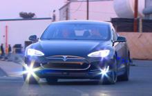 Deadly Tesla crash raises questions about autopilot safety