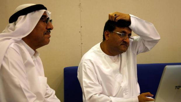 UAE Advises Nationals Not To Wear Traditional Dress Abroad