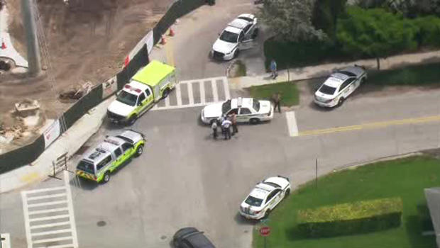 Miami children's hospital evacuated following bomb threat