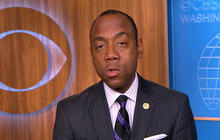 NAACP president pushes for policies after Dallas police ambush
