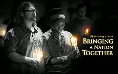 Bringing a Nation Together