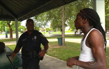 In Miami, police changing policies and perceptions