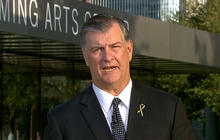 Mayor Rawlings: Dallas police died for Black Lives Matter movement