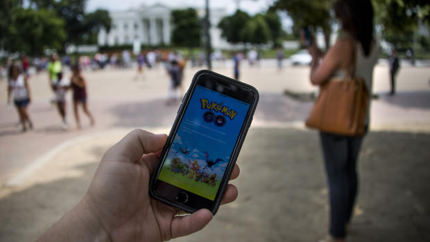 Holocaust Museum to Pokemon Go fans: Please don't play here