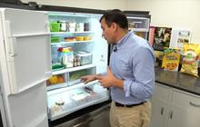 How to organize your fridge to help prevent food waste