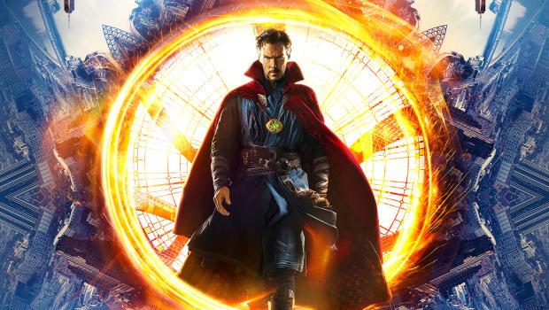 "Doctor Strange Marvel Movie Wallpapers Widescreen Cinema: Marvel Debuts New ""Doctor Strange"" Trailer"
