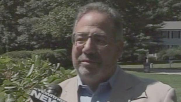 Mark Weiner Rhode Island
