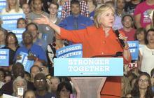 Full Video: Clinton responds to Trump's economic plan
