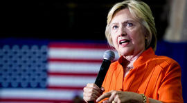 Hillary Clinton faces new email controversy