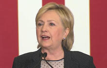 Hillary Clinton: I will stop the Trans-Pacific Partnership