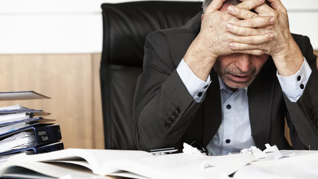 The hidden reasons behind job burnout and solutions to help reduce ...