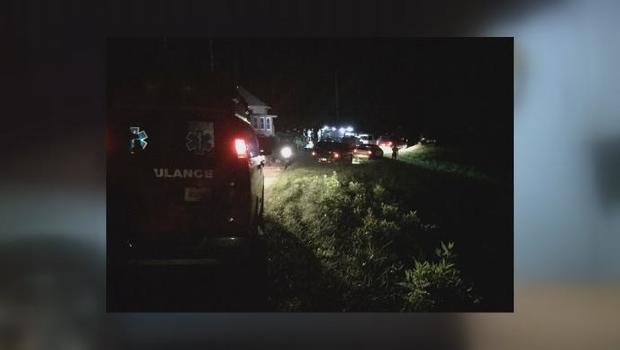 One dead in officer-involved shooting in Harlan County
