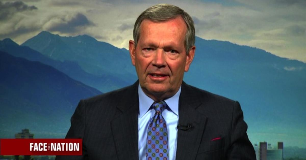 Former Bush cabinet member: Government works different than business