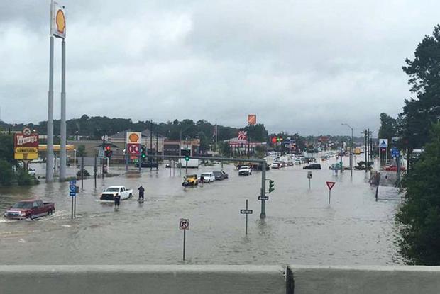 Louisiana flooding - Deadly flooding in Louisiana ...