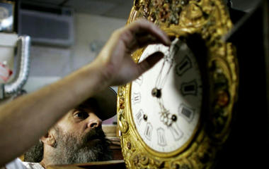 California bill proposes getting rid of daylight saving time