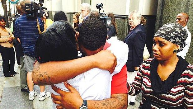 Philadelphia Man Exonerated After Nearly 25 Years Behind Bars