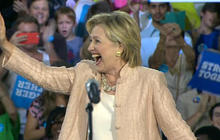 AP report: Clinton met with donors while secretary of state