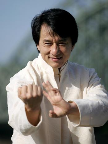 Jackie Chan on IMDb Movies TV Celebs and more - Photo Gallery - IMDb