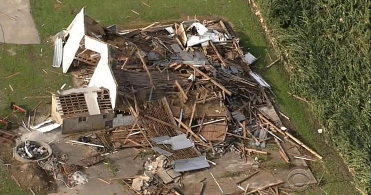 Stories of heroism emerge after Indiana tornadoes